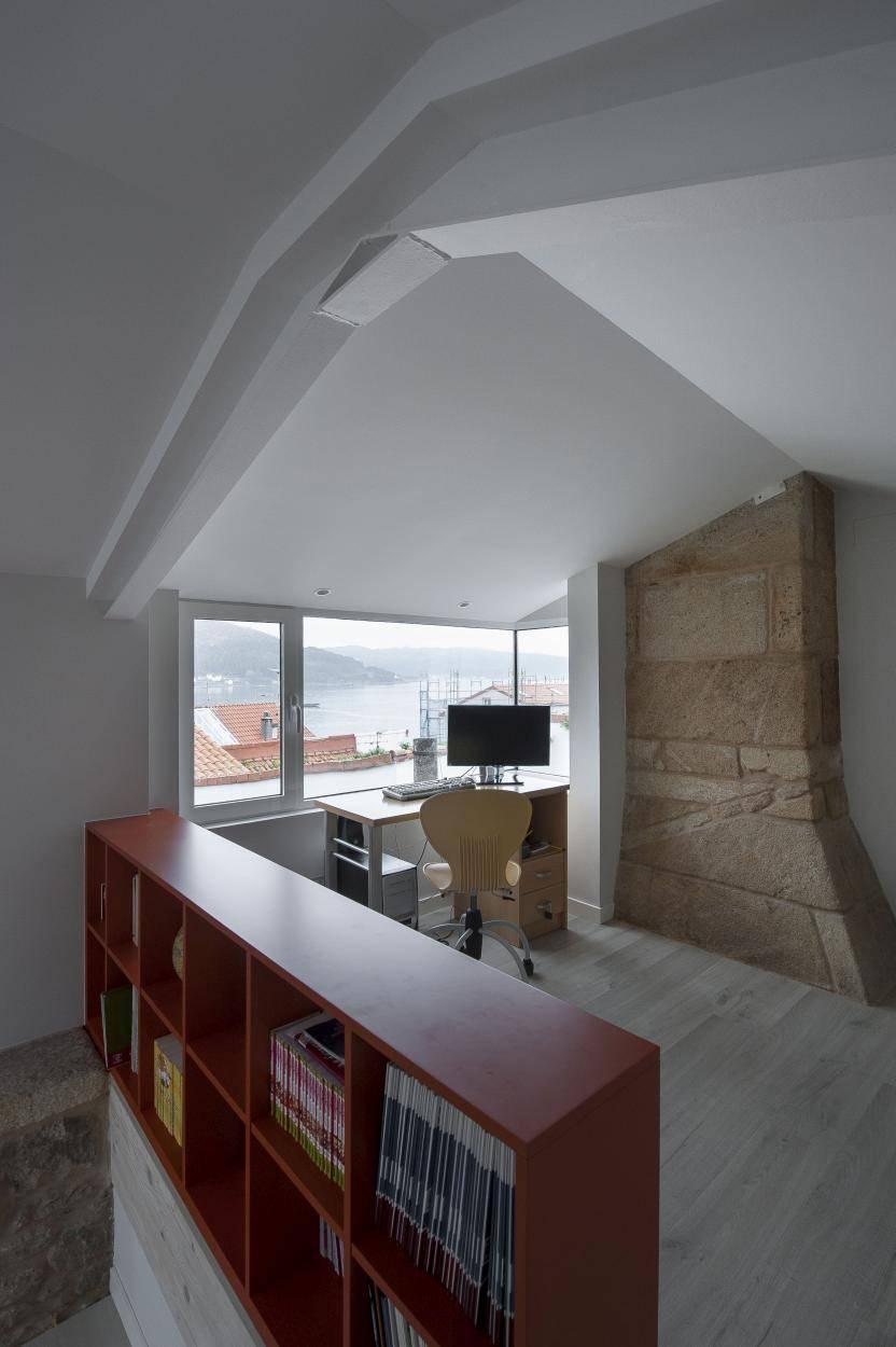 casa en muros interiorismo rosa lopez 62